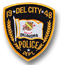 City of Del City logo