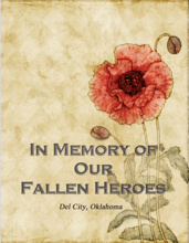 In Memory of Our Fallen Heroes book